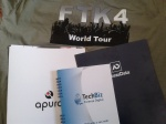 FTK 4 World Tour – Brasil