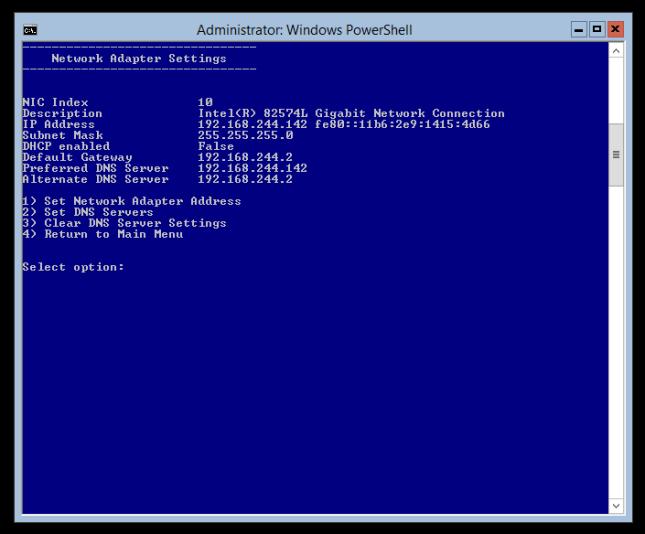 ADDS-ServerCore 02
