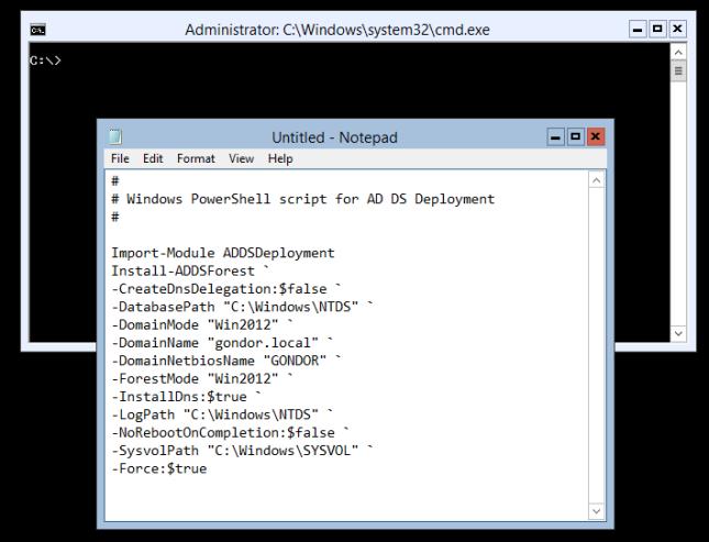 ADDS-ServerCore 03