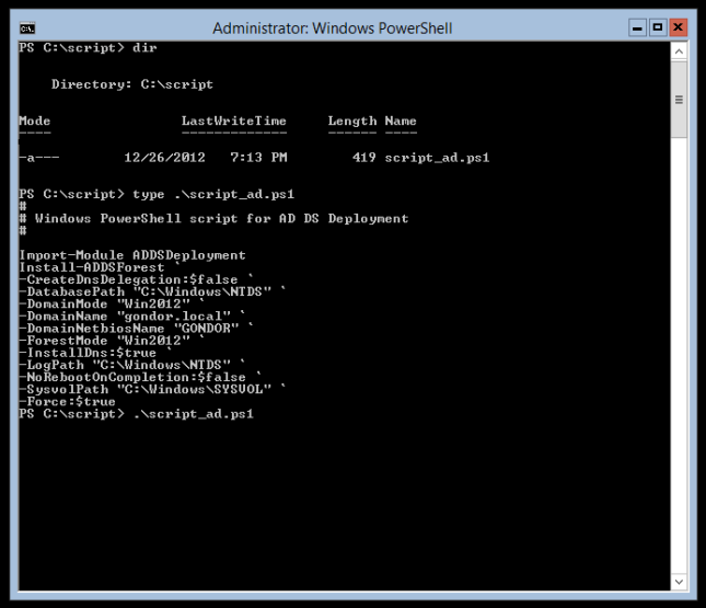 ADDS-ServerCore 06