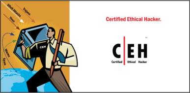 Certified Ethical Hacker