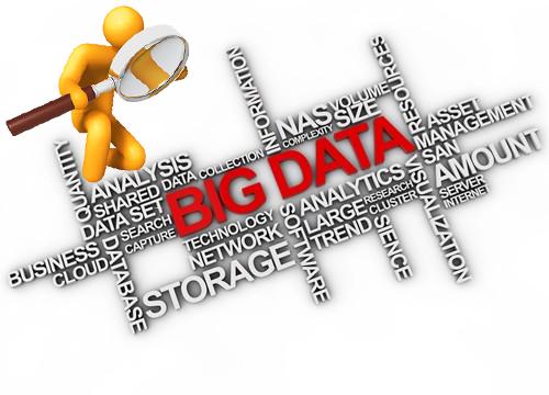 big data x bi